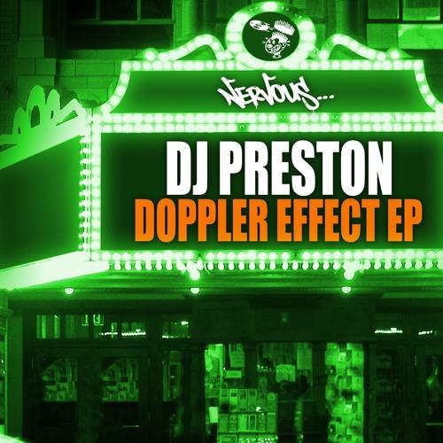 DJ Preston's avatar