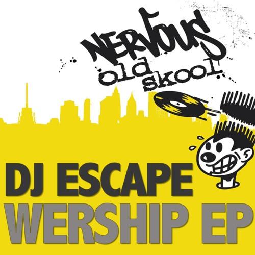 DJ Escape's avatar