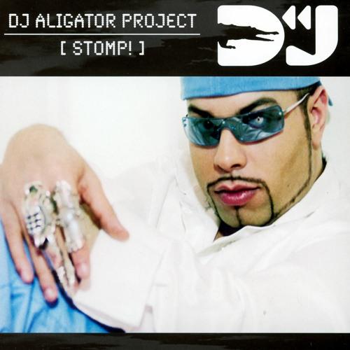 DJ Aligator Project's avatar