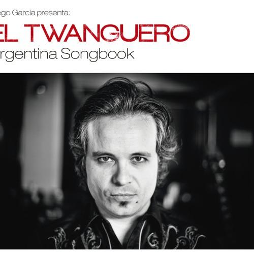 Diego García Twanguero's avatar
