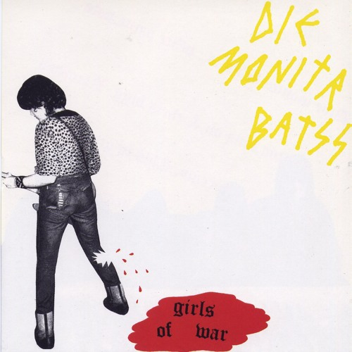 Die Monitr Batss's avatar