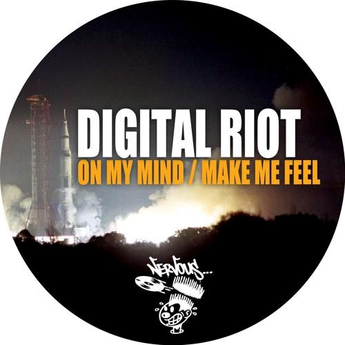 Digital Riot's avatar