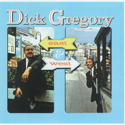 Dick Gregory's avatar
