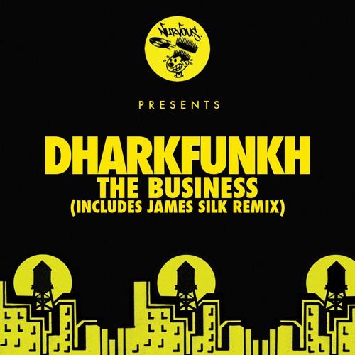 Dharkfunkh's avatar