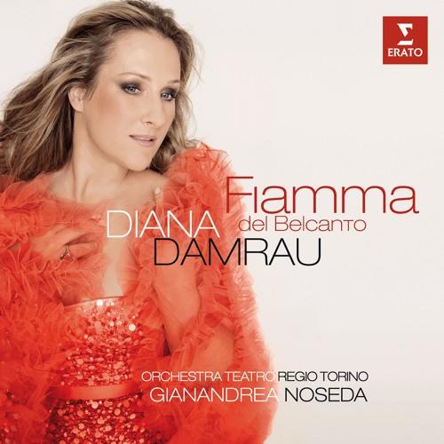 Diana Damrau's avatar