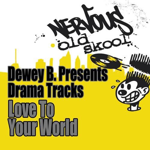 Dewey B's avatar