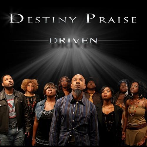 Destiny Praise's avatar