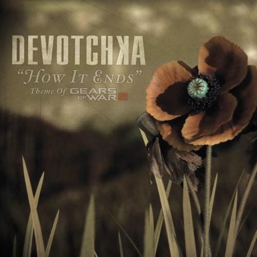 Devotchka's avatar