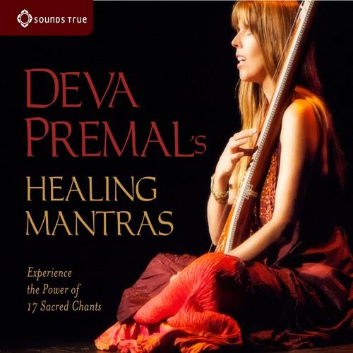 Deva Premal's avatar