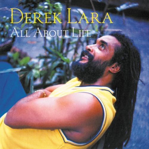 Derek Lara's avatar
