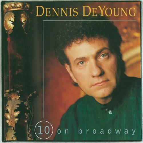 Dennis DeYoung's avatar