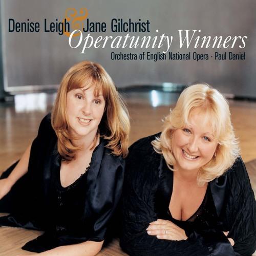 Denise Leigh's avatar