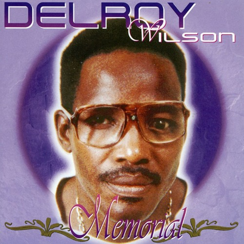 Delroy Wilson's avatar