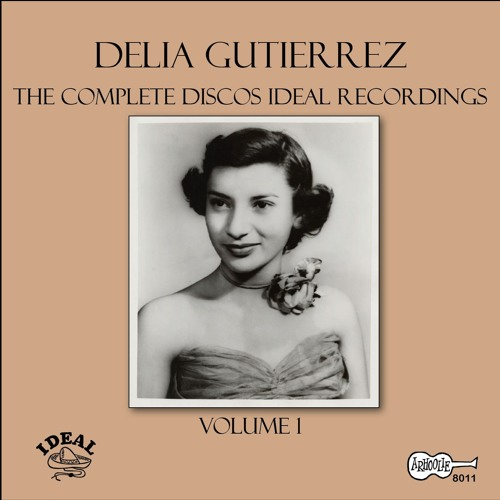 Delia Gutierrez's avatar