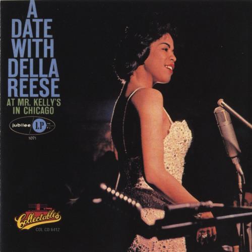 Della Reese's avatar