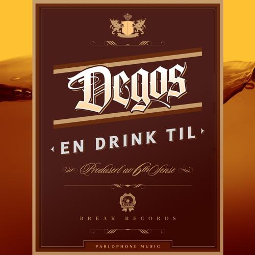 Degos's avatar