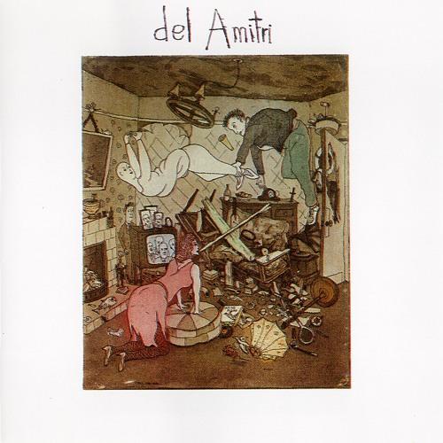 Del Amitri's avatar