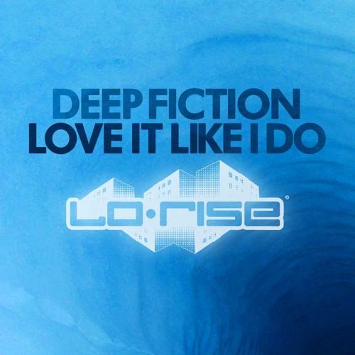 Deep Fiction's avatar