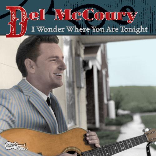 Del McCoury's avatar