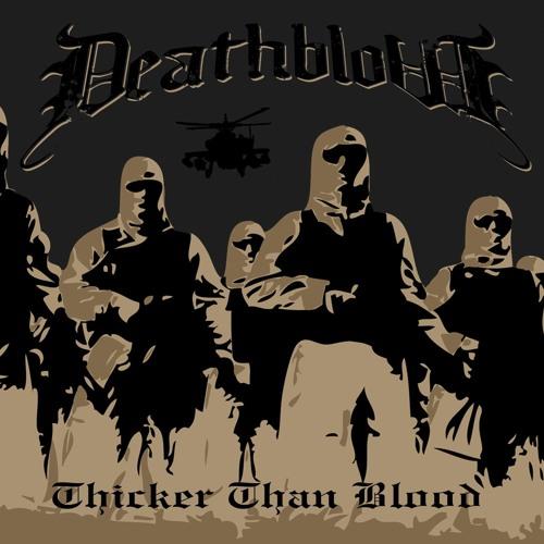 Deathblow's avatar