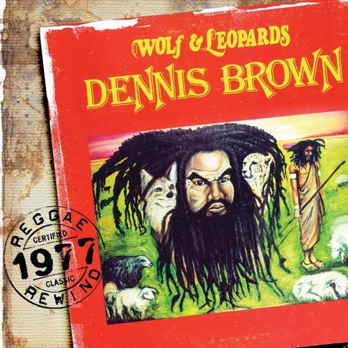 Dennis Brown's avatar