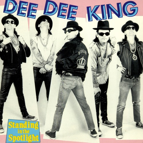 Dee Dee King's avatar