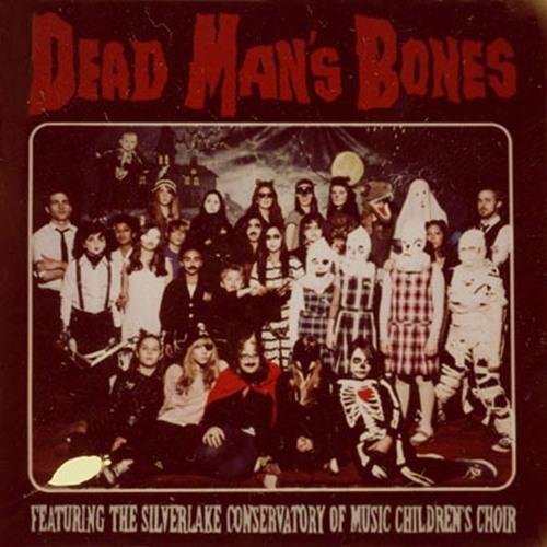 Dead Man's Bones's avatar