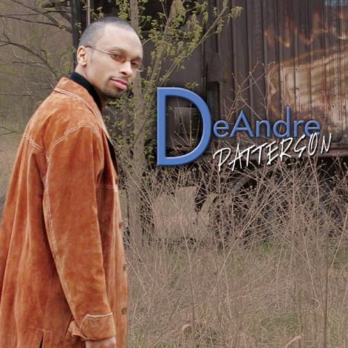 DeAndre Patterson's avatar