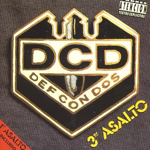 Def Con Dos's avatar