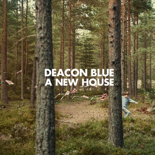 Deacon Blue's avatar
