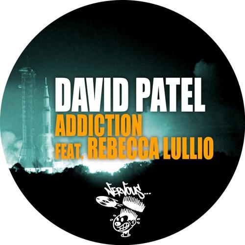 David Patel's avatar