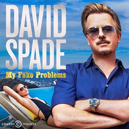 David Spade's avatar