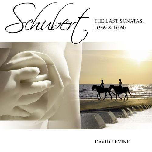 David Levine's avatar