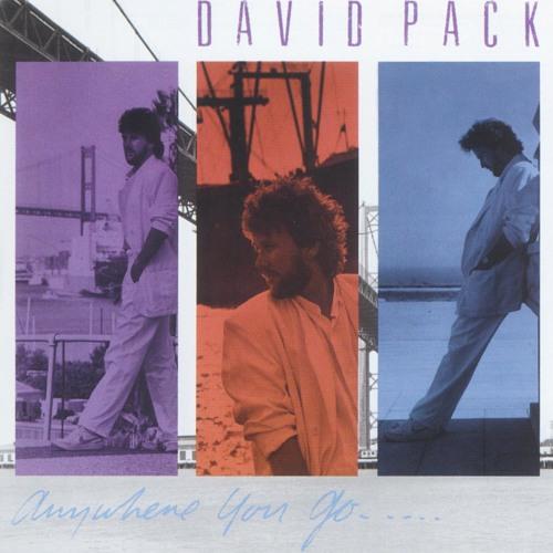 David Pack's avatar