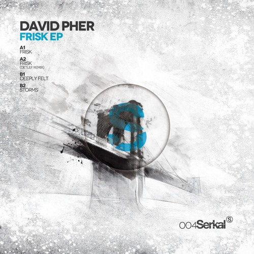 David Pher's avatar