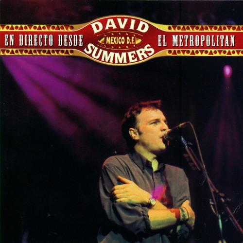 David Summers's avatar