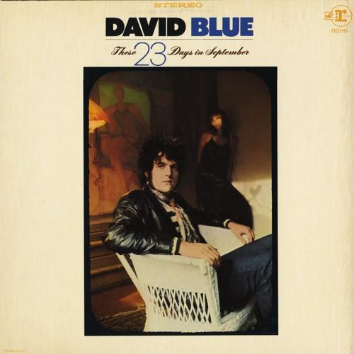 David Blue's avatar