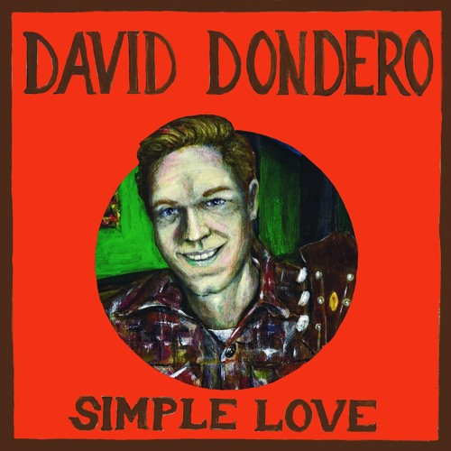 David Dondero's avatar