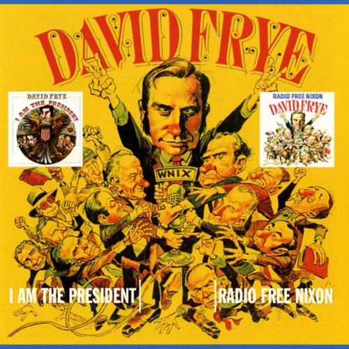 David Frye's avatar