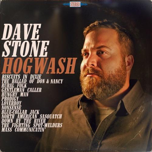 Dave Stone's avatar