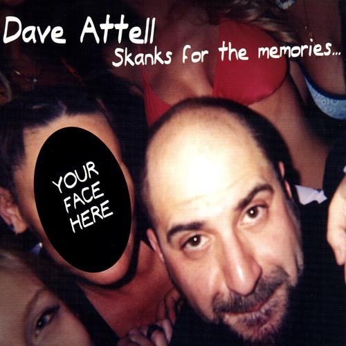Dave Attell's avatar