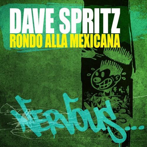 Dave Spritz's avatar