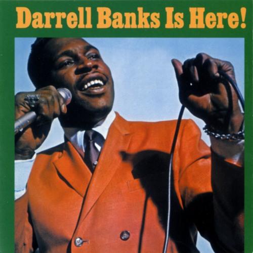Darrell Banks's avatar