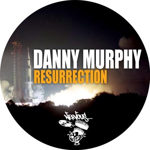 Danny Murphy's avatar