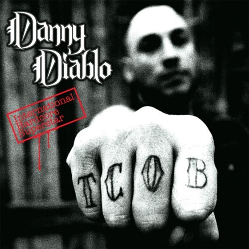 Danny Diablo's avatar