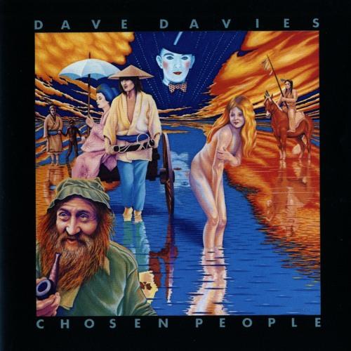 Dave Davies's avatar