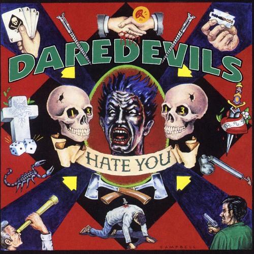 Daredevils's avatar