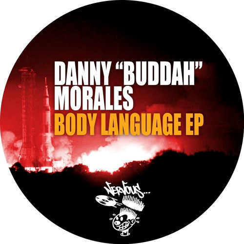 "Danny ""Buddah"" Morales's avatar"