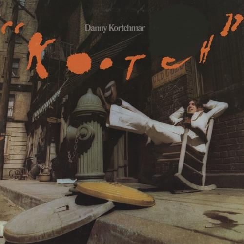 Danny Kortchmar's avatar