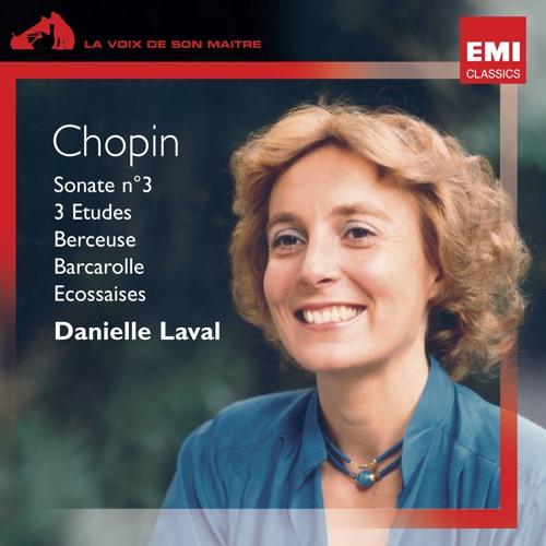 Danielle Laval's avatar